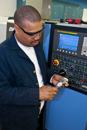Now: 2011 CNC Machine
