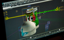Animation Program