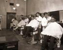 Barbering Class, 1920s