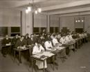 Bookkeeping Class, 1914