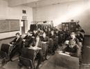 Classroom, 1920s