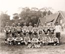 MVS Baseball Team, 1920