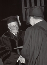 Graduation, 1961