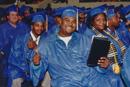 Graduation, 2002
