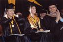 Graduation Stage, 2008