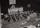 Nurses Graduation, 1961