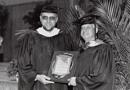 Robert Engler and Doug Winter, 1999